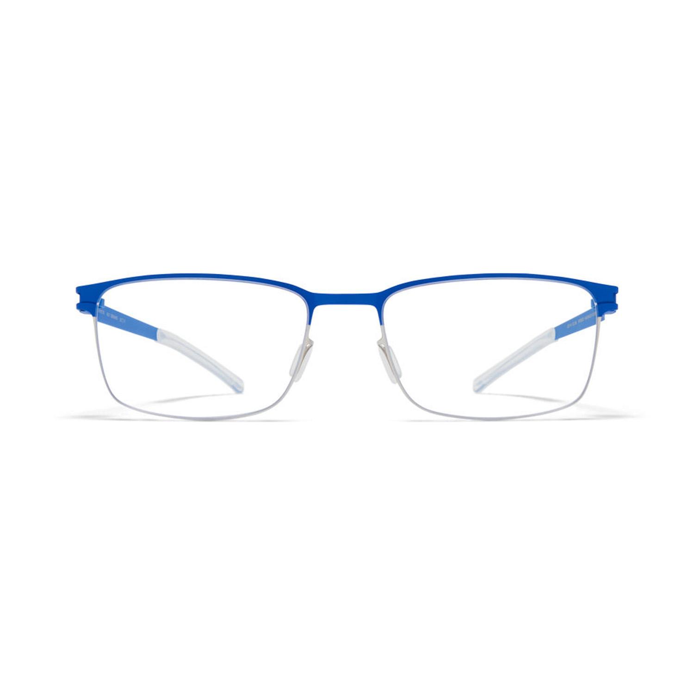 mykita no1 rx gerhard shiny silver yale blue clear 1509007 p 2