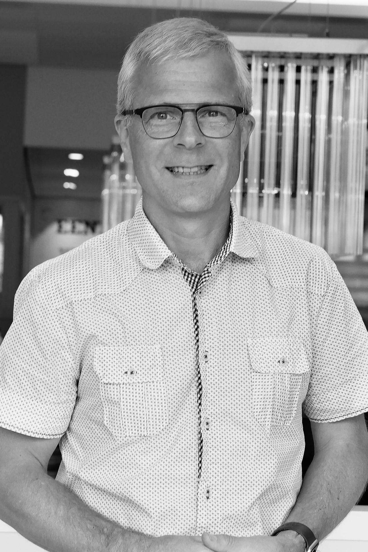 Rob Rijnja optometrist