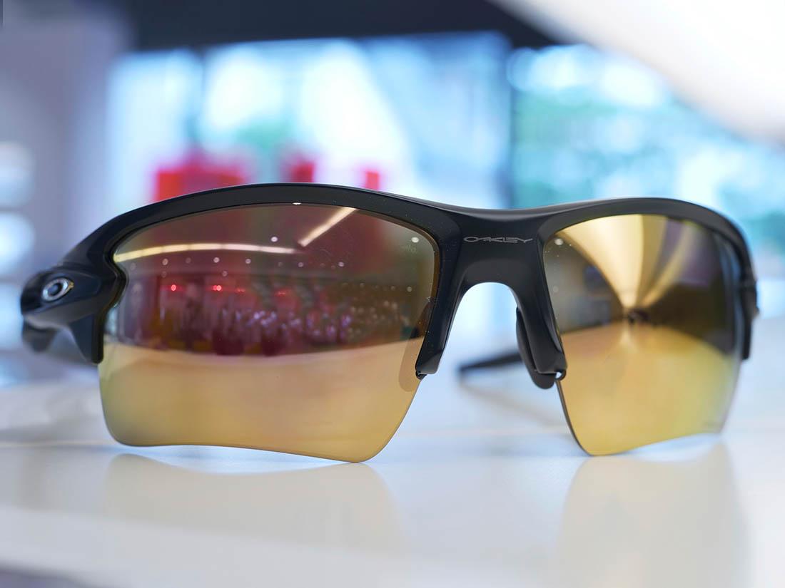 Sportbrillen - Oakley
